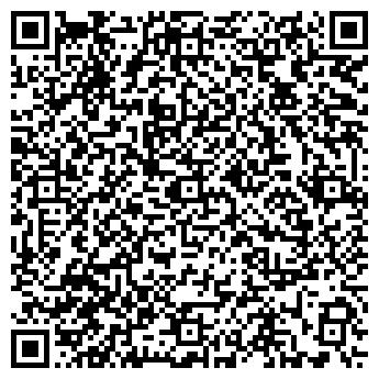 QR-код с контактной информацией организации ХОРС, ООО