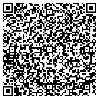 QR-код с контактной информацией организации БЕТАНШ, ООО