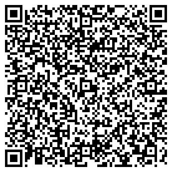 QR-код с контактной информацией организации ИНЖКОМСТРОЙ