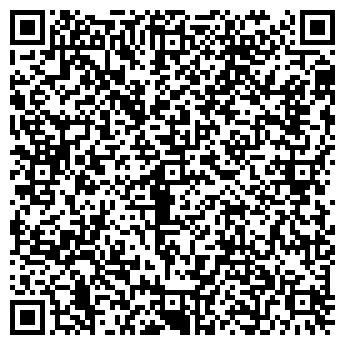 QR-код с контактной информацией организации M-R WONG