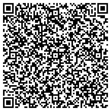 QR-код с контактной информацией организации СТРЕЛЕЦ КАМИНЫ ПЕТЕРБУРГА, ООО