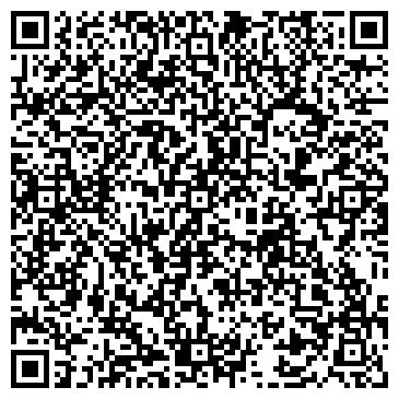 QR-код с контактной информацией организации ТРУДОВЫЕ РЕЗЕРВЫ ДЕТСКИЙ САНАТОРИЙ