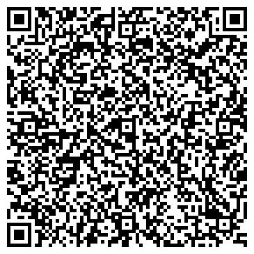 QR-код с контактной информацией организации ВОДОМОТОР