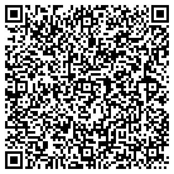 QR-код с контактной информацией организации АКАДЕМИЯ-VIP, ООО