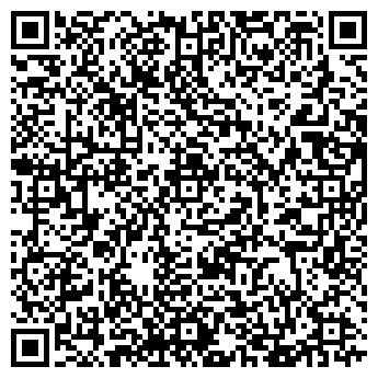 QR-код с контактной информацией организации ПЕТЕРТУР, ООО