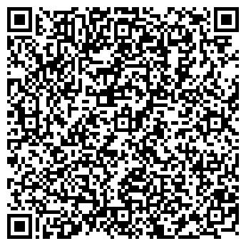 QR-код с контактной информацией организации АНТОНОВ В. А. АДВОКАТ