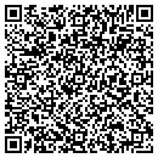QR-код с контактной информацией организации КОН, ООО