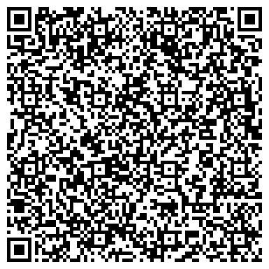 QR-код с контактной информацией организации ПРИМОРСКИЙ РАЙОН ИЛЬИНОЙ С. В. НОТАРИАЛЬНАЯ КОНТОРА