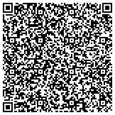 QR-код с контактной информацией организации ПРИМОРСКИЙ РАЙОН НИКИТИНОЙ Н. Э. НОТАРИАЛЬНАЯ КОНТОРА