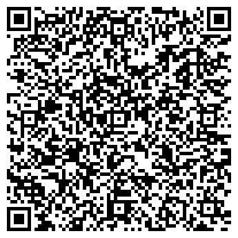 QR-код с контактной информацией организации МОДУЛЬ КРЕДИТ, ЗАО