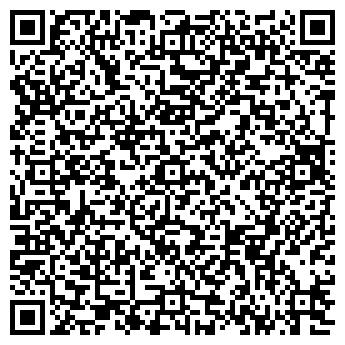 QR-код с контактной информацией организации ШАРЛЬ АУДИТ