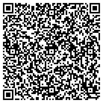 QR-код с контактной информацией организации АУДИТ ИНВЕСТ АКФ