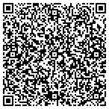 QR-код с контактной информацией организации ПЕТЕРБУРГ-КОНСУЛЬТАНТ - АУДИТОРСКАЯ ФИРМА