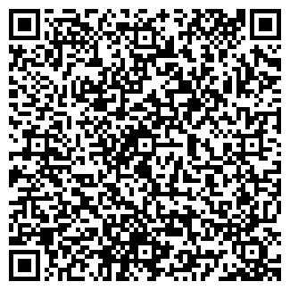 QR-код с контактной информацией организации АМИДА, ООО