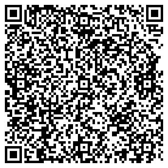 QR-код с контактной информацией организации ИМПР ЦЕНТР, ООО