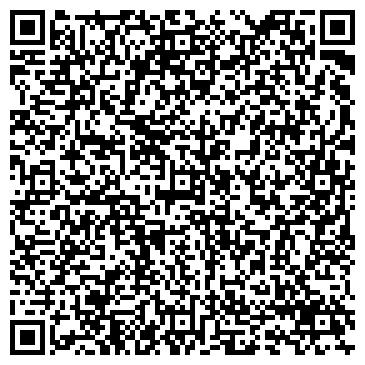 QR-код с контактной информацией организации ПРОЕКТ-ОЦЕНКА ОЦЕНОЧНАЯ ФИРМА, ООО