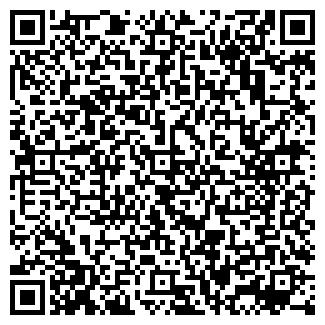QR-код с контактной информацией организации ООО БИНК