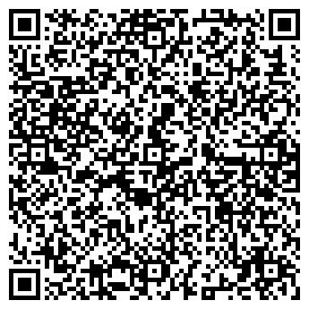 QR-код с контактной информацией организации ВИКТОРИЯ ГРУППА КОМПАНИЙ