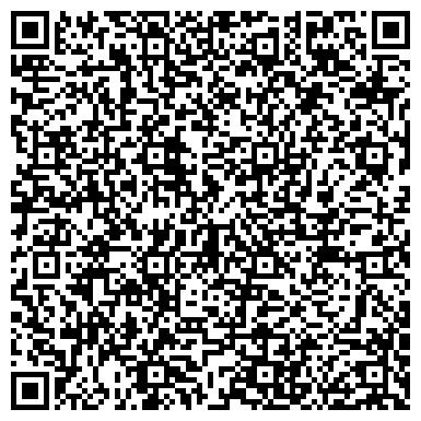 QR-код с контактной информацией организации SKY TRADE ТЕХНОПАРК НОВОГО ПОКОЛЕНИЯ