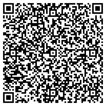 QR-код с контактной информацией организации ЦЕНТРАЛ АЗИЯ ЦЕМЕНТ ОАО