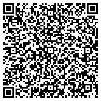 QR-код с контактной информацией организации ТАЙМС
