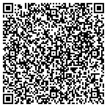 QR-код с контактной информацией организации ТОРЖКОВСКИЙ ДЕЛОВОЙ ЦЕНТР