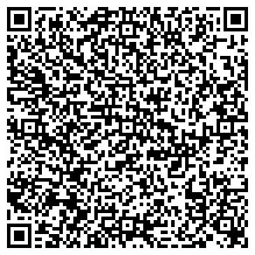 QR-код с контактной информацией организации ПЕТЕРБУРГСКИЙ СТРОИТЕЛЬНЫЙ ЦЕНТР