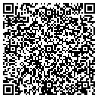 QR-код с контактной информацией организации СИН, НПФ