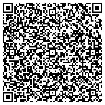 QR-код с контактной информацией организации БАЛТИК-ТЕРМИНАЛ, ЗАО
