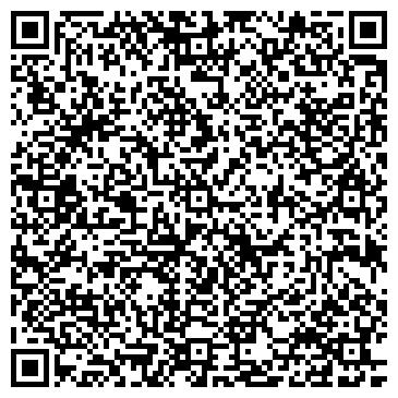 QR-код с контактной информацией организации ВНЕШТЕРМИНАЛ XXI, ООО