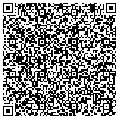 QR-код с контактной информацией организации СЕВЕРО-ЗАПАДНЫЙ ТАМОЖЕННЫЙ ТЕРМИНАЛ