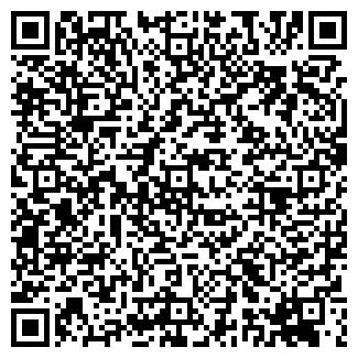 QR-код с контактной информацией организации АФГАНВЕТ, ООО