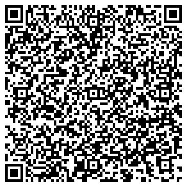 QR-код с контактной информацией организации БАЛТТРАНСЛОГИСТИК, ООО