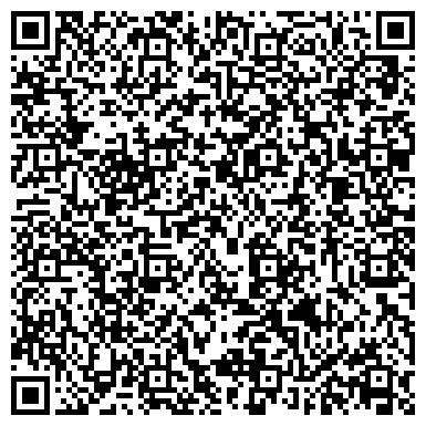 QR-код с контактной информацией организации ЛОГИСТИЧЕСКИЙ ЦЕНТР - САНКТ-ПЕТЕРБУРГ, ООО