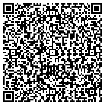 QR-код с контактной информацией организации MAELBLOCK