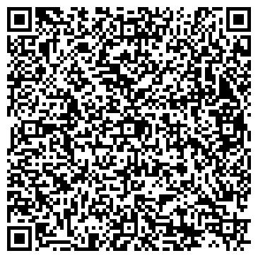 QR-код с контактной информацией организации ЛИГА АВТОЭКСПЕРТОВ