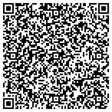 QR-код с контактной информацией организации ТРЕТИЙ ПАРК ООО СТАНЦИЯ ДИАГНОСТИКИ