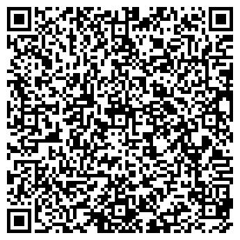 QR-код с контактной информацией организации ПЕТЕРБУРГ ЮРИНФОРМ
