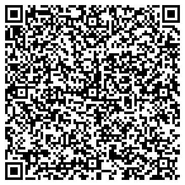 QR-код с контактной информацией организации AMERICAN CORPORATION SERVISES