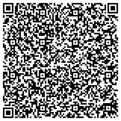 QR-код с контактной информацией организации «Центр контроля качества товаров (продукции), работ и услуг»