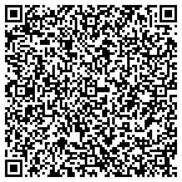 QR-код с контактной информацией организации МАНГИСТАУСКАЯ ОБЛАСТНАЯ БОЛЬНИЦА ГККП