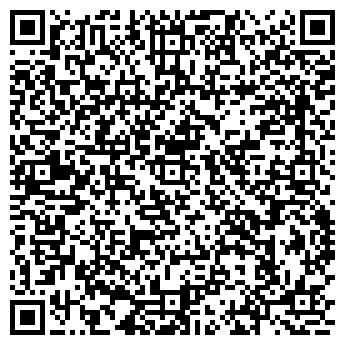 QR-код с контактной информацией организации АНТЕП ПЛЮС, ООО