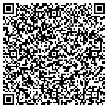 QR-код с контактной информацией организации ГЕОДИЗОНД