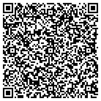 QR-код с контактной информацией организации ТАРГОС, ООО