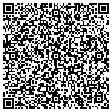 QR-код с контактной информацией организации АЛЬЯНС-ЮСТИЦИЯ ПЛЮС, ООО