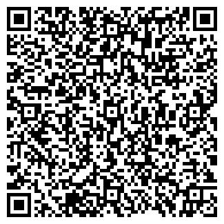 QR-код с контактной информацией организации ВОИН-В, ООО