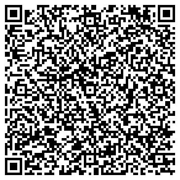 QR-код с контактной информацией организации МИЛАН ИНВЕСТИЦИОННАЯ КОМПАНИЯ
