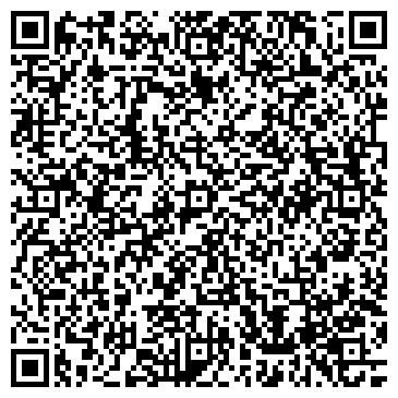 QR-код с контактной информацией организации ПРИМОРСКИЙ ПРОСТОР, ООО