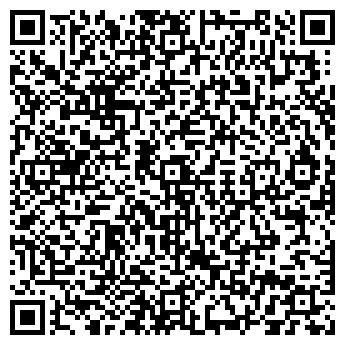 QR-код с контактной информацией организации ПРОМЕНАТ ТРК