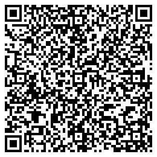 QR-код с контактной информацией организации MILAGROS